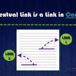 Contextual link building