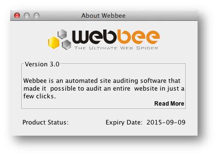 Webbee Mac