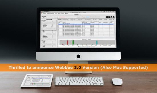 Webbee 3.0
