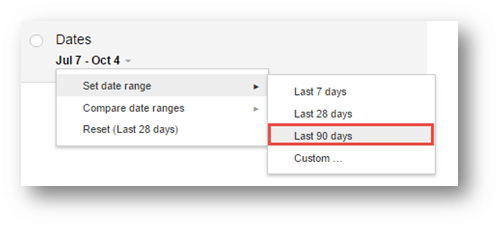 google-search-console-date-range