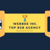 webbee inc. top seo agency