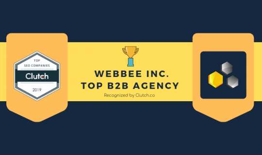 webbee inc. top seo agency
