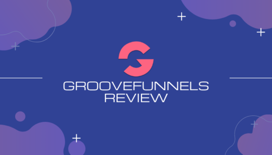 Groovefunnels Review