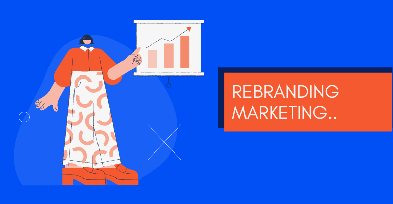 Rebranding Marketing Agency