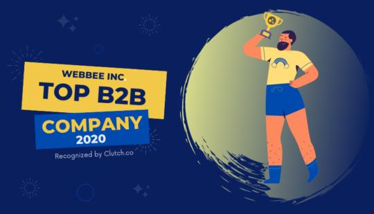 Top B2B Company