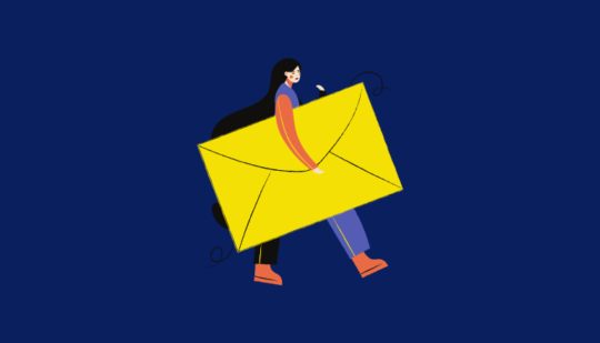 Make Direct Mail Campaigns